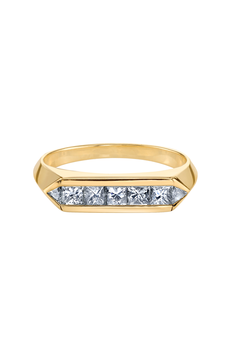 40 Unique Engagement Rings - Best Non-Traditional Engagement Rings
