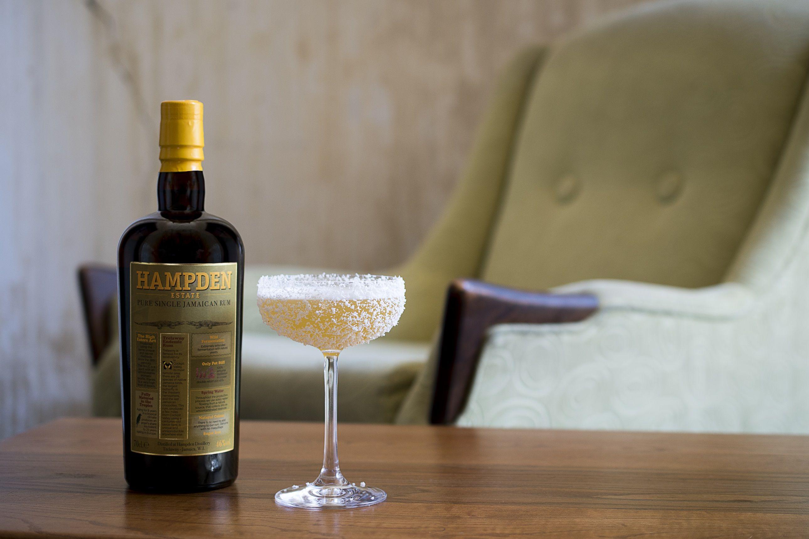 L'autentico rum giamaicano, finalmente