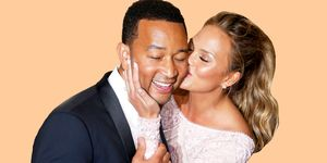 John Legend and Chrissy Teigen