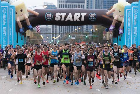 Running, Marathon, Sports, Long-distance running, Athlete, Outdoor recreation, Athletics, Recreation, Individual sports, Ultramarathon,