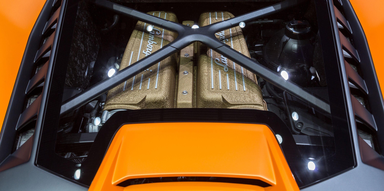 The Sound The Lamborghini V10 Makes Isn T Magic