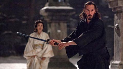 Stage combat, Iaidō, Iaijutsu, Kenjutsu,