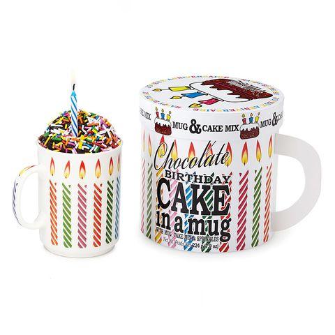 Bake Your Own Birthday Cake