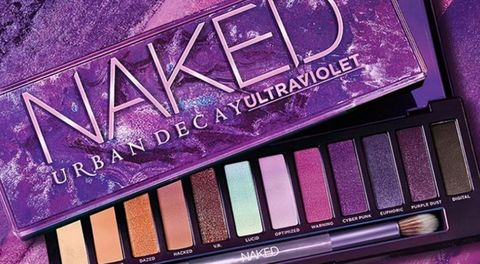 urban decay ultraviolet