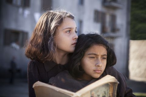 In My Brilliant Friend, Education Is a Dangerous Escape from Poverty