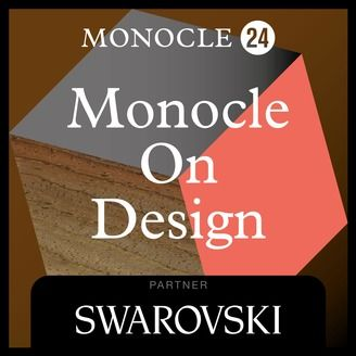 Monocle On Design Podcast