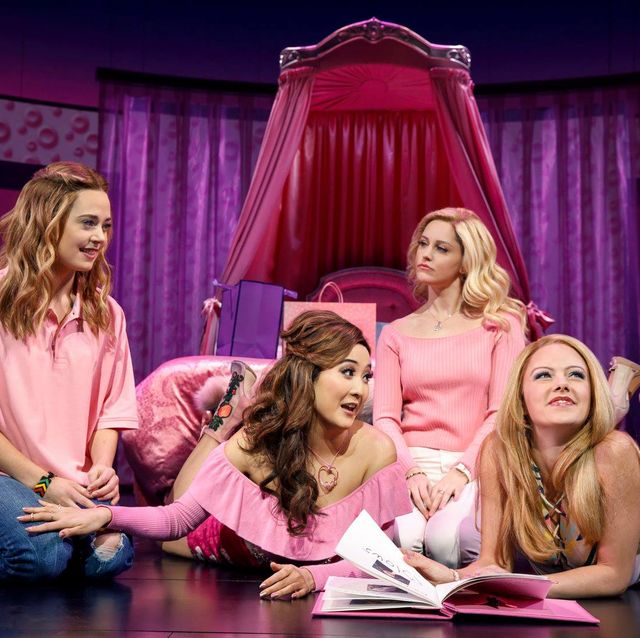 Stage, Performance, heater, Pink, Performing arts, Musical, Fun, Purple, Musical theatre, Blond,