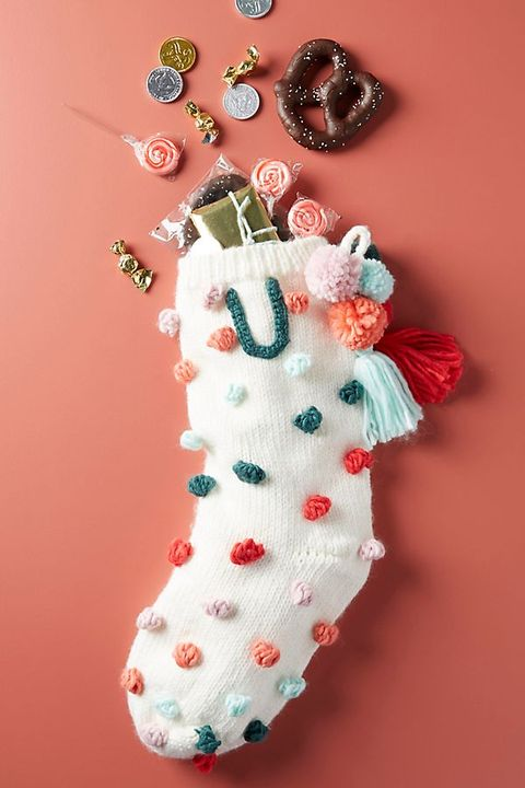 218fc06dd48 30 Christmas Stockings That Will Transform Your Holiday Mantle