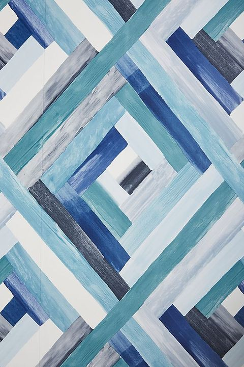 . 21 Super Cool Mid Century Modern Wallpaper Ideas
