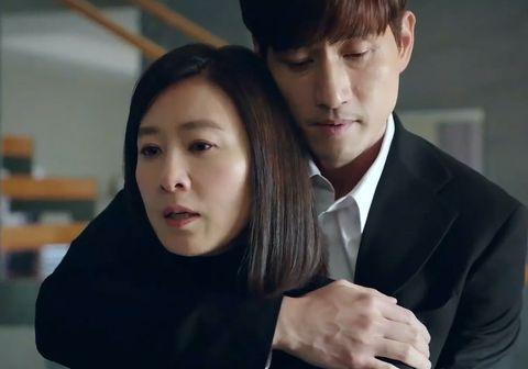 【追劇抓重點】限制級韓劇《夫婦的世界》揭露5大社會病態!同時愛上兩個人,是罪嗎?