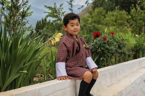 bhutan prince jigme namgyel wangchuck