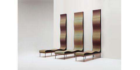 Furniture, Shelf, Table, Room, Rectangle, Metal,