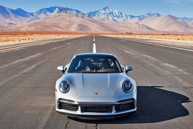 porsche 911 turbo s omaze
