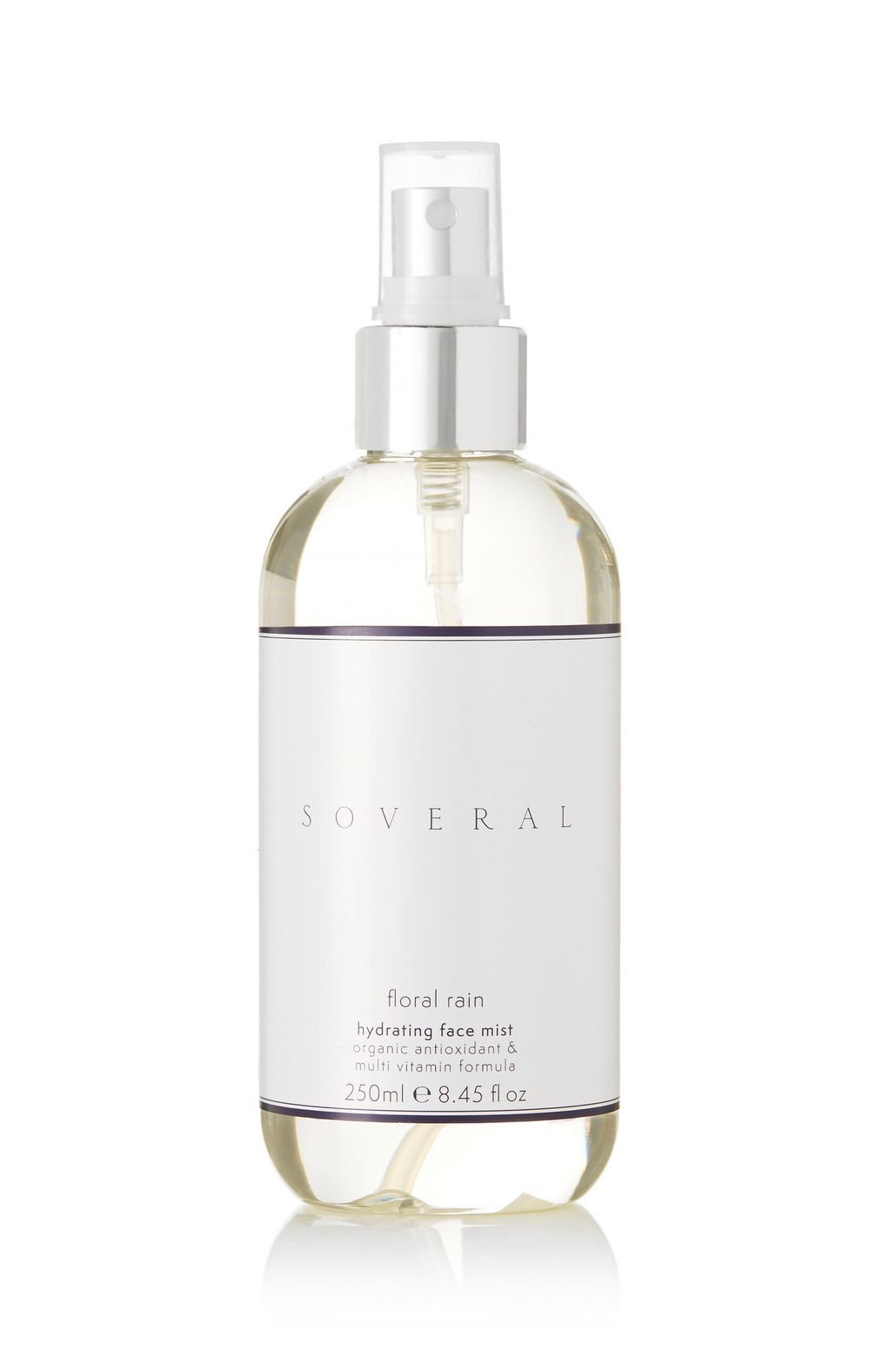 Soveral Floral Rain Hydrating Face Mist