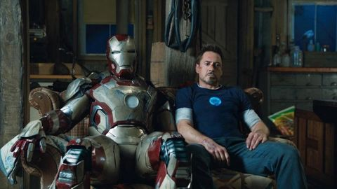 Superhero, Iron man, Fictional character, Theatrical property, Suit actor, Action film, Armour, Pc game, Avengers, Captain america,