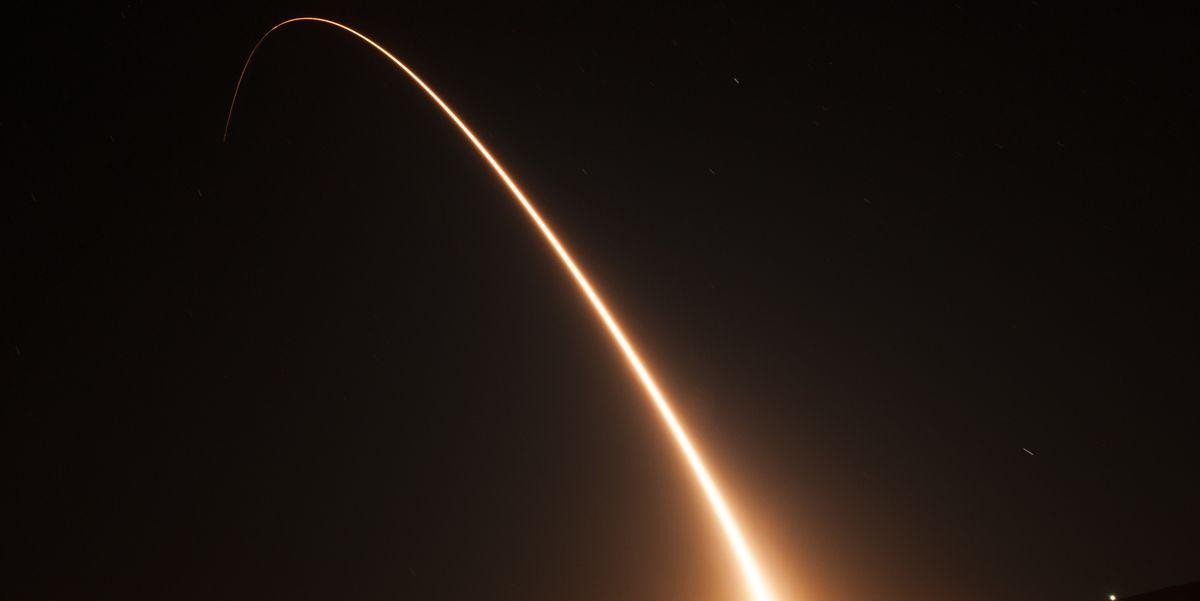 The Pentagon's Sword of Armageddon Will Fly in 2023 - Popular Mechanics