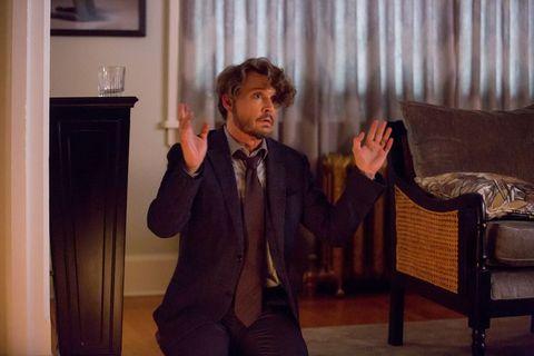 【電影抓重點】妻子出軌、女兒出櫃!強尼戴普《人生消極掰》演出「生命剩6個月」的瘋狂