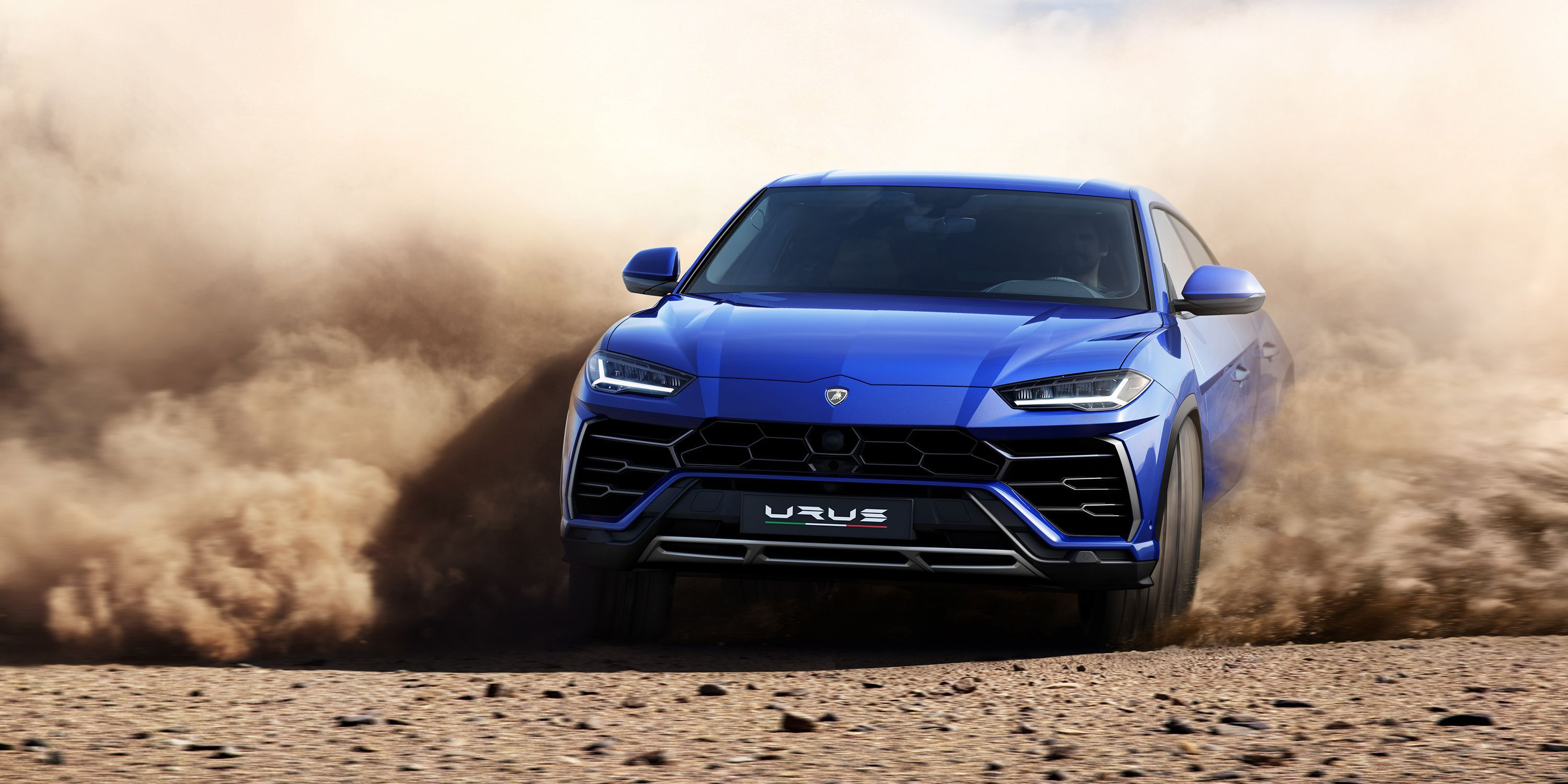 10 Fastest SUVs for 2018 - Most Powerful SUVs with 550 Horsepower