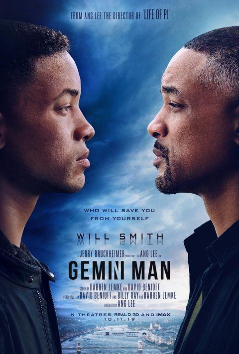 李安執導、威爾史密斯主演《雙子殺手》首支預告釋出!退役殺手挑戰年輕25歲的自己,動作場景超震撼!