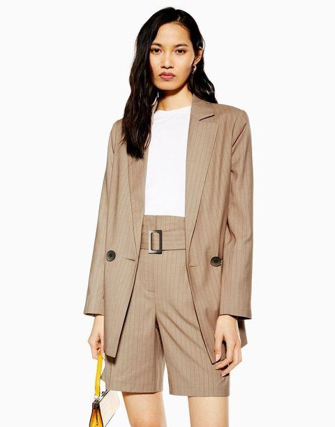moda blazer 2019