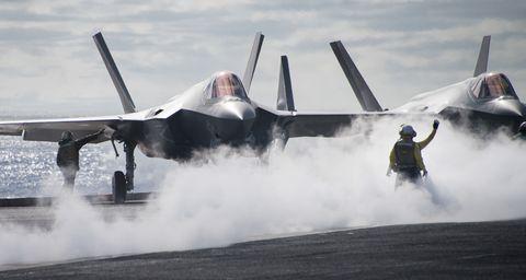 شركة Boeing تكشف عن مقاتلة F/A-18 Block III Super Hornet المستقبليه  4959807-1557258829