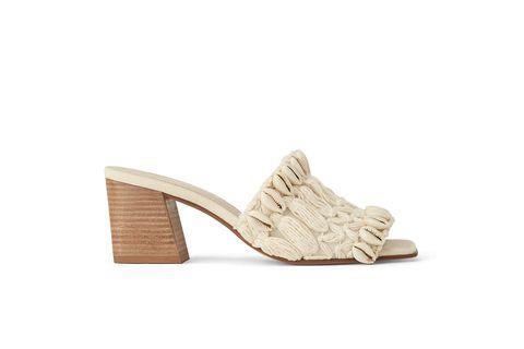 47a548b4 Zara ya prepara su nueva temporada y estos son los zapatos que ...