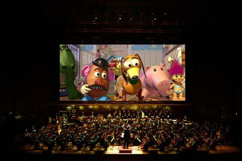 《玩具總動員》交響音樂會