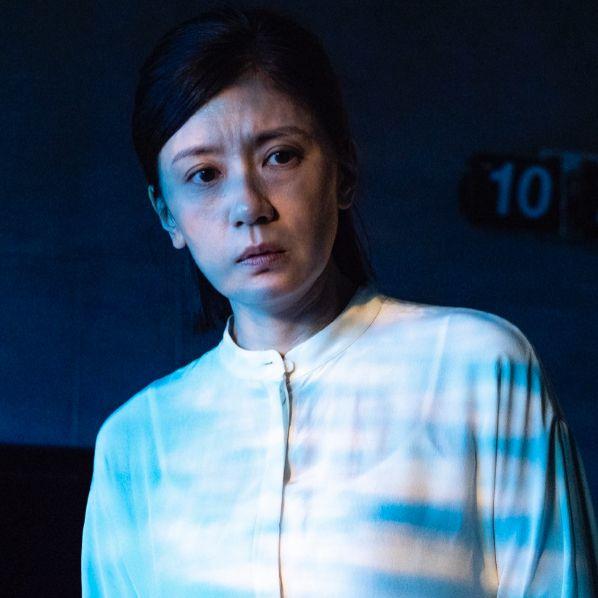 電影《瀑布》正式預告釋出!賈靜雯、王淨之間詭異對話、許瑋甯劉冠廷客串,6大劇情看點整理