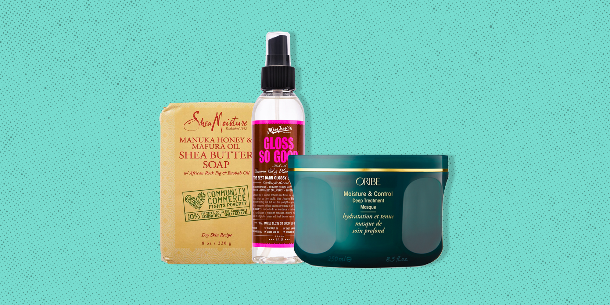 Curl Defining Products for 4C Hair