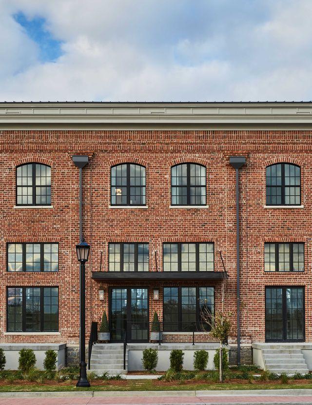 savannah warehouse