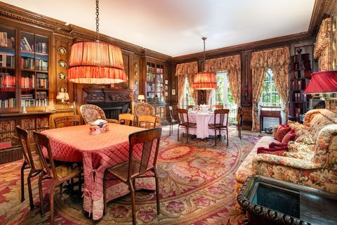 Heinz Heiress S Sutton Place Townhouse On Market For 21