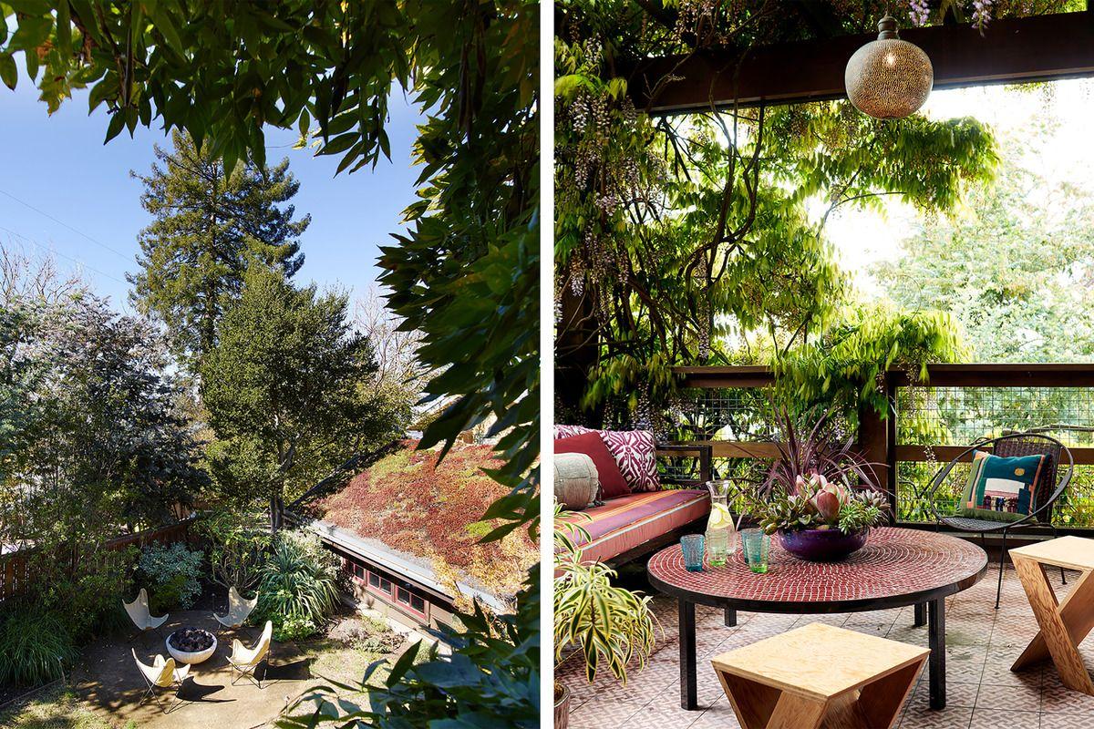 Small Backyard Fire Pit Ideas