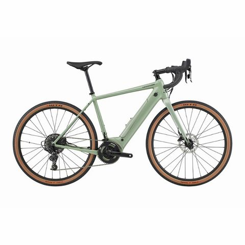 cannondale synapse e bike
