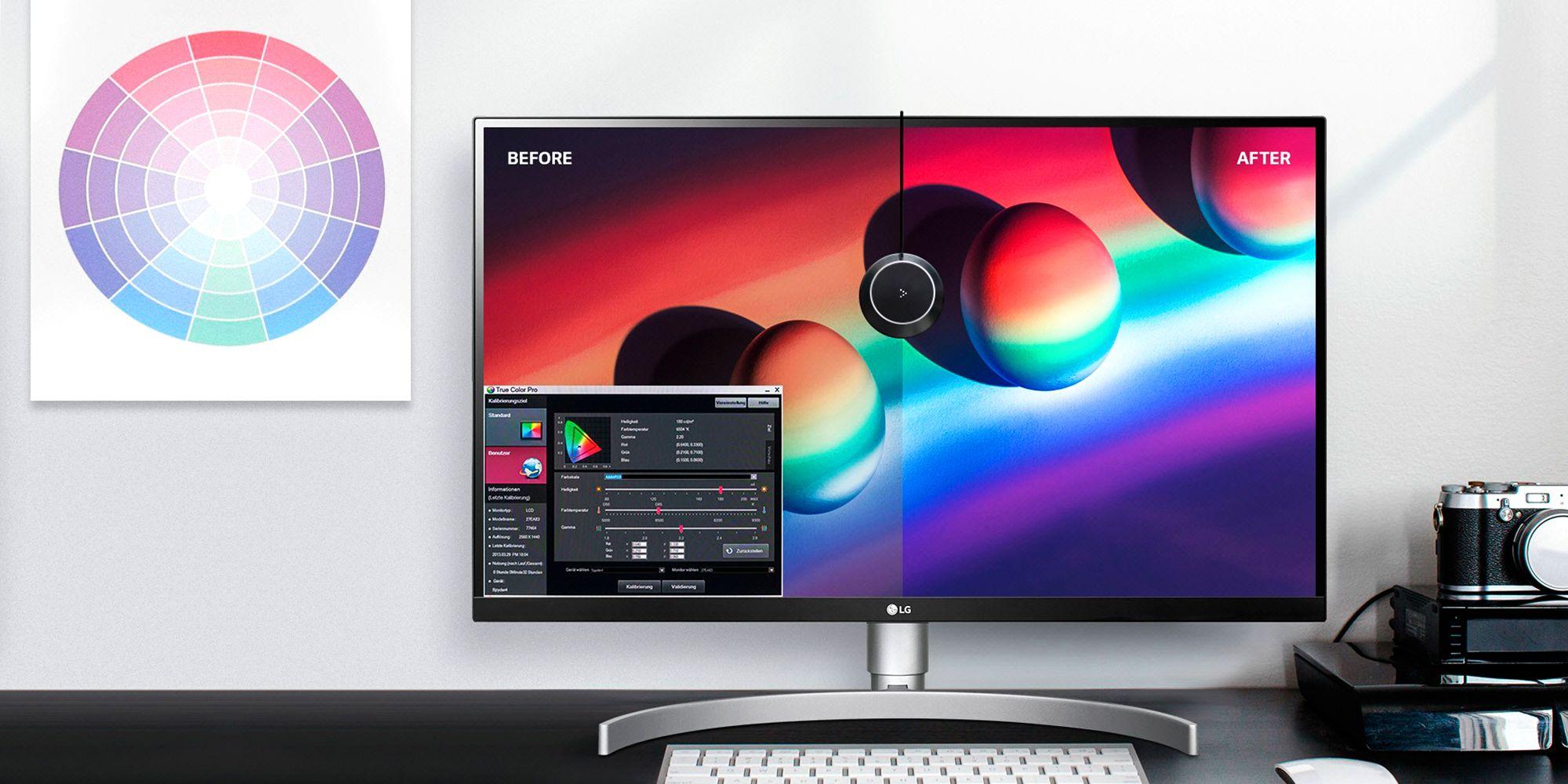 10 Best 4K Monitors of 2018 - Sleek 4K Monitors At Every Price