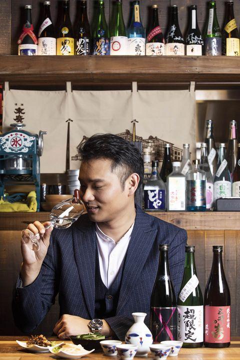 台灣人愛去日本,近年也延伸到對清酒(sake)的熱愛。但台灣人似乎對「吟釀」情有獨鍾,走進居酒屋或是送禮,都不難看見「獺祭」的身影…但釀造歷史超過兩千年的清酒,當然不只如此!