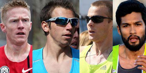 4 U.S. elite men Boston 2015 composite