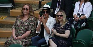 2019 Wimbledon Tennis tournament Day 4 July 4th