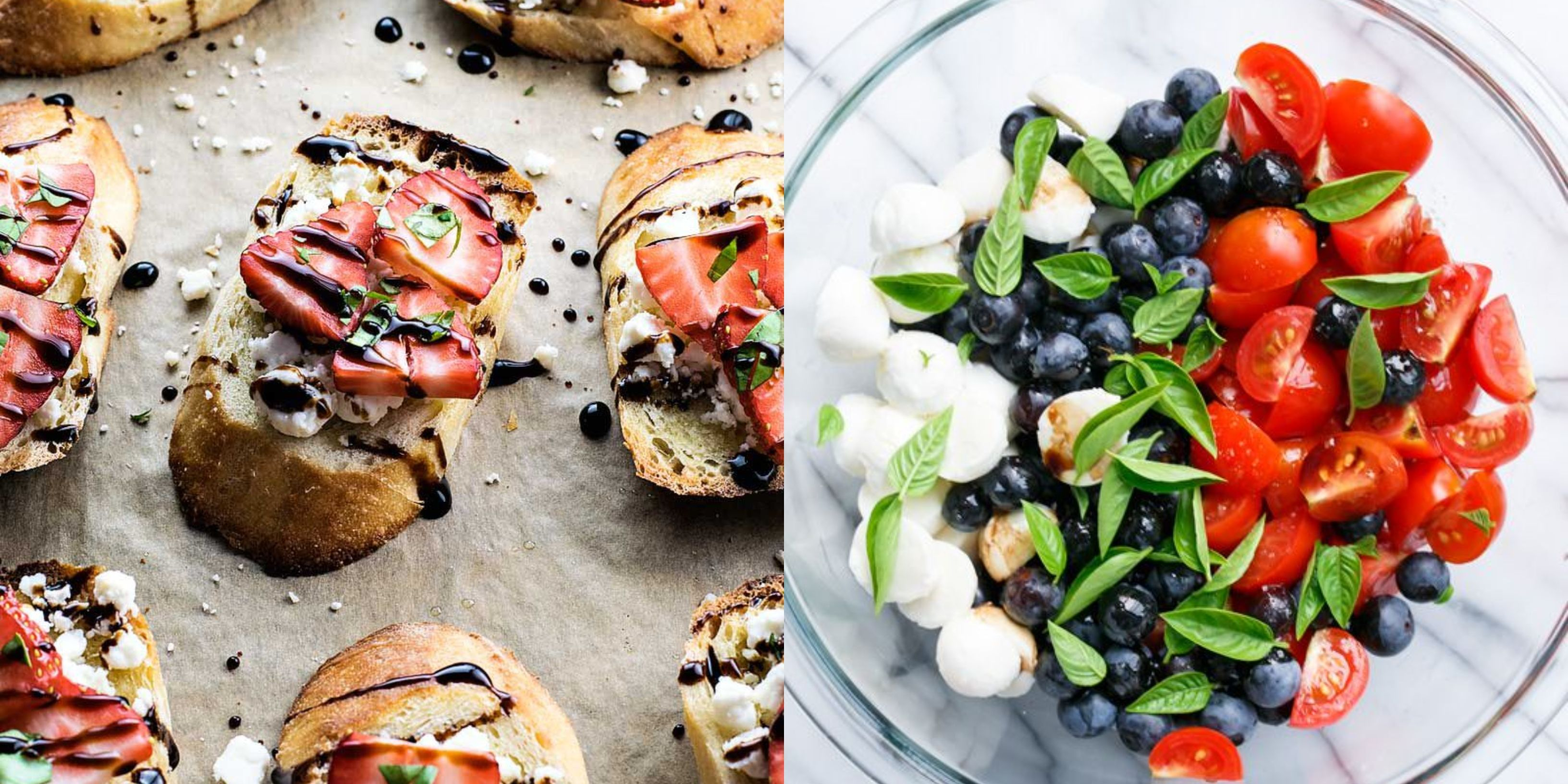 25 Easy 4th of July Appetizers - Best Recipes for Fourth of