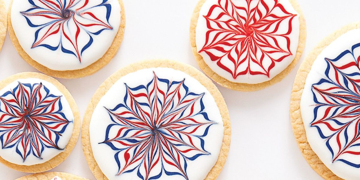 15 4th of July Cookies That Are Perfect for Celebrating America