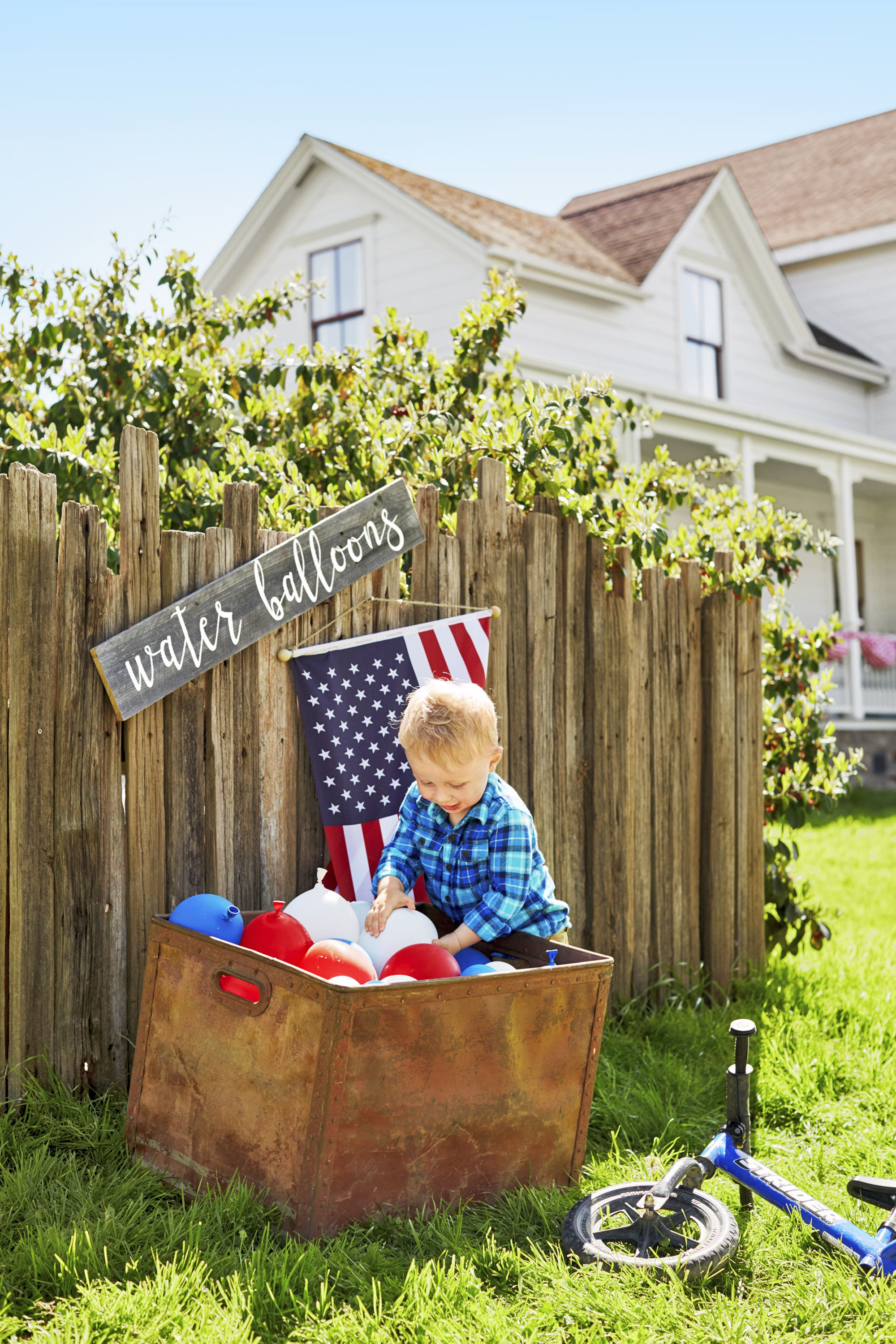 15 Best 4th Of July Decorations Under 30