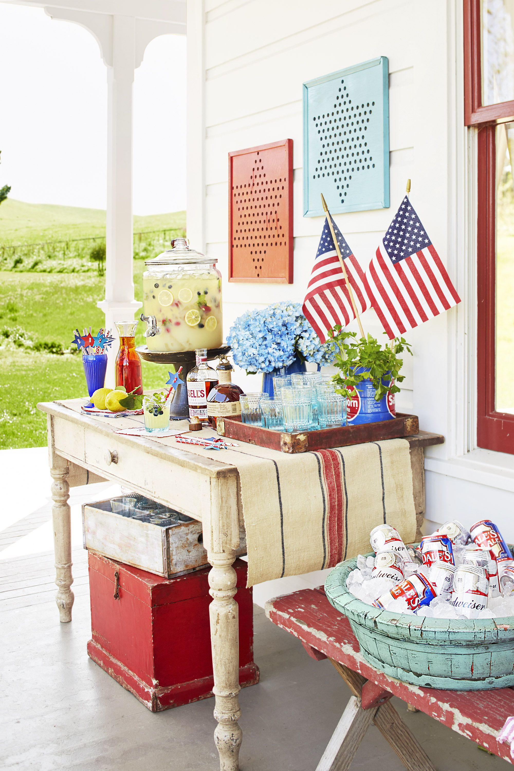 12 Inexpensive 12th of July Party Decorations Under $12 - Cheap