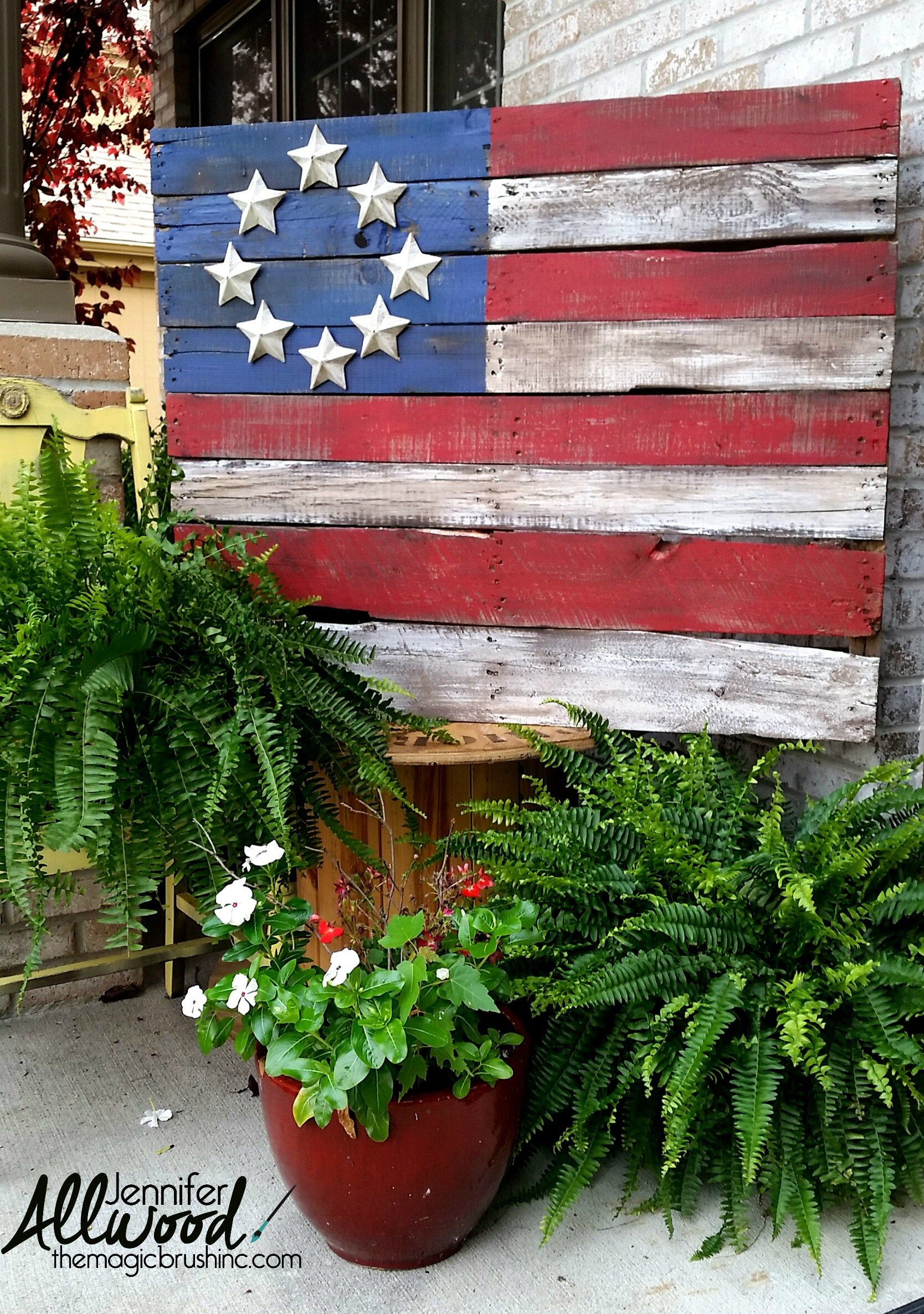 30 Decorations For 4th Of July 2018 Patriotic Fourth Of July