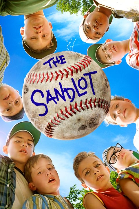 4th of july movies, patriotic movies, the sandlot
