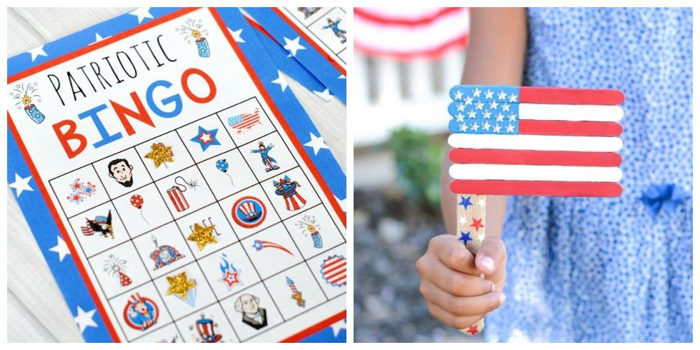 18 Festive DIY Ideas for the Ultimate 4th of July Party