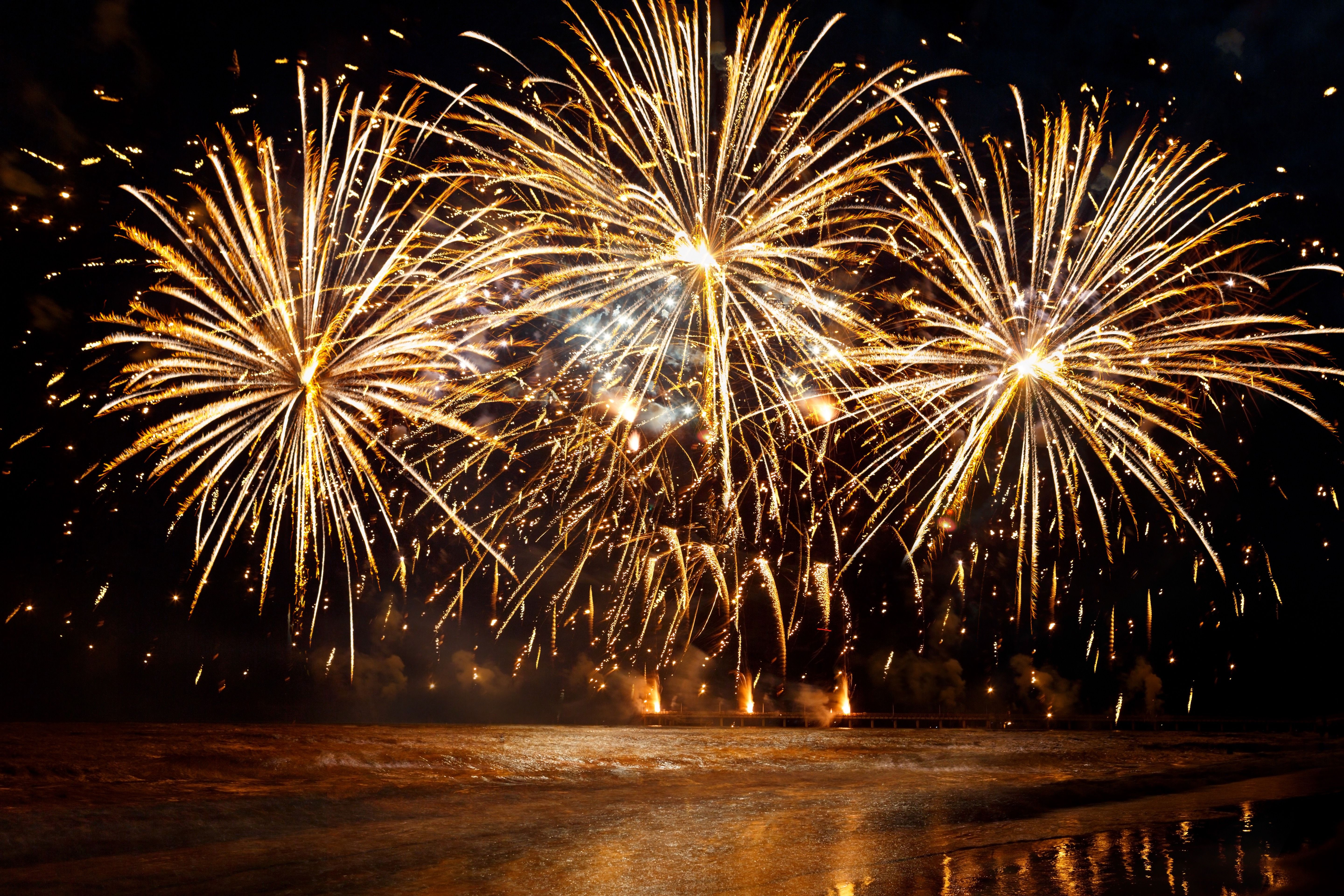 Best 4th of July Trivia - 17 Facts About the 4th of July