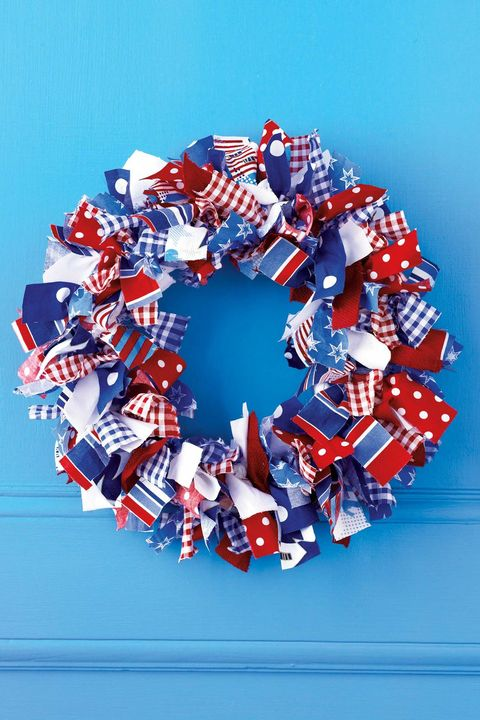 22 4th Of July Party Ideas Food Decor For A Fourth Of July Cookout