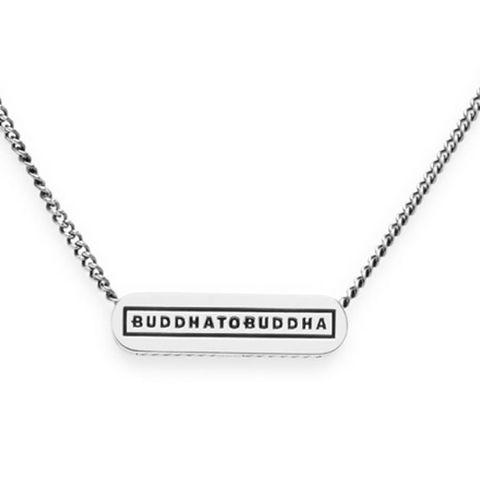 buddha to buddha ketting
