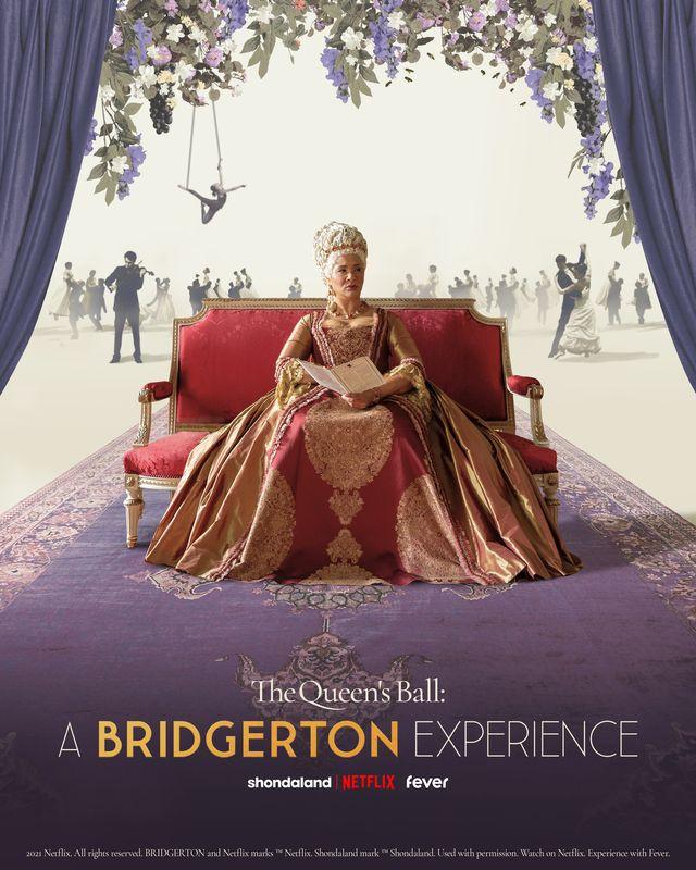 the bridgerton experience