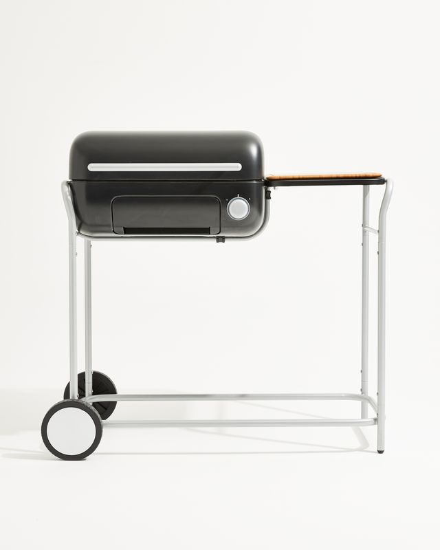 spark grill