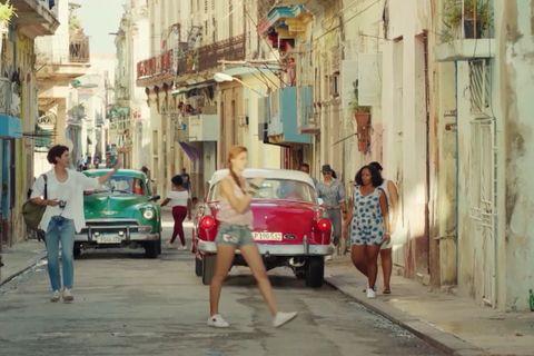 La Habana Vieja Old Town